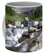 Siyeh Bend Going-to-the-sun Glacier National Park-5 Coffee Mug