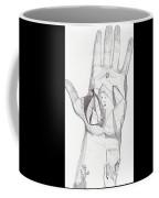 Sjb-08 Coffee Mug