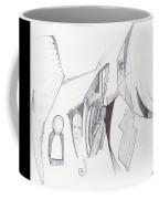 Sjb-27 Coffee Mug