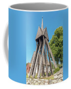 Sjosas Old Church Coffee Mug