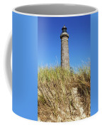 Skagen Denmark - Lighthouse Grey Tower Coffee Mug