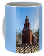 Skansen Church Coffee Mug