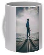 Skater Boy 005 Coffee Mug