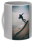 Skater Boy 007 Coffee Mug