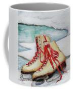 Skating Dreams Coffee Mug