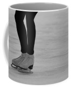 Skating II Coffee Mug