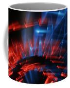 Skc 0271 Color Abstract  Coffee Mug