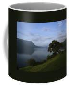 Skc 3959 Overlooking The Lake Coffee Mug