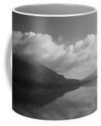 Skc 3976 Nature's Freehand Coffee Mug