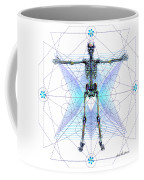 Skeletal System Coffee Mug