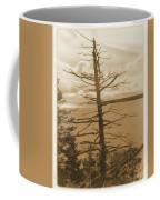 Skeleton 2 Coffee Mug