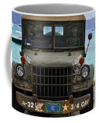 Skeleton Driver Coffee Mug