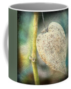 Skeleton Physalis Coffee Mug