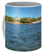 Skeppsholmen Coffee Mug