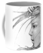 Sketch #1 Coffee Mug
