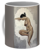 Sketch Ix Coffee Mug