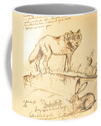Sketches For Sale Coffee Mug