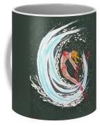 Ski Bunny Coffee Mug