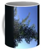 Skies Grass  Coffee Mug