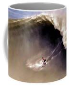 Skimmer B Domke Coffee Mug