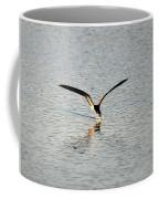 Skimmer Skimming Coffee Mug
