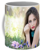 Skin Care Coffee Mug