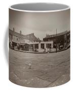 Skipton Boat House Coffee Mug