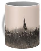 Skirmish Line Coffee Mug