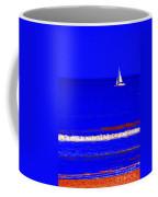Skirr Coffee Mug