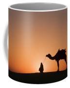 Skn 0893 Halo Of Sunrise Coffee Mug