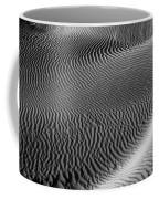 Skn 1129 Corrugation Coffee Mug