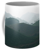 Skn 6539 Rolling Tea Mounds. Color Coffee Mug