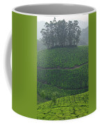 Skn 6550 From Tea's Perspective. Color Coffee Mug