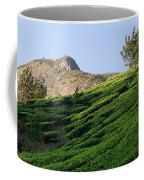 Skn 6662. Dominating. Color Coffee Mug