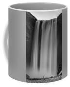 Skogafoss Iceland Coffee Mug