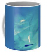 Sky Abstract-casco Bay Coffee Mug