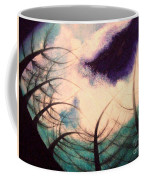 Sky And Land Symphony Coffee Mug