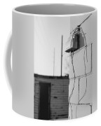 Sky And Wire Coffee Mug