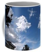 Sky Before The Storm Coffee Mug