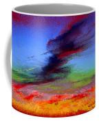 Sky Blastin Coffee Mug