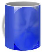 Sky Blue World Coffee Mug