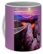 Sky Bridge Coffee Mug