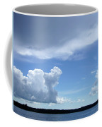 Sky Calm Coffee Mug