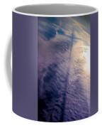 Sky Cross Coffee Mug
