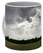 Sky Divided  Coffee Mug