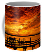 Sky Drama Coffee Mug