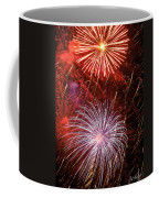 Sky Explosion Coffee Mug by Phill Doherty