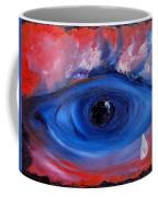 Sky Eye                                  71 Coffee Mug