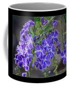Sky Flower Window  Coffee Mug