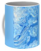 Sky Goddess Coffee Mug